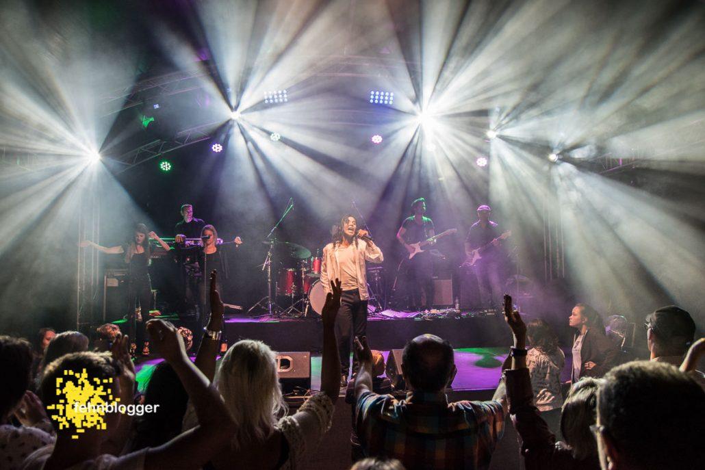 MJ Tribute Show, Konzetsommer, Papenburg