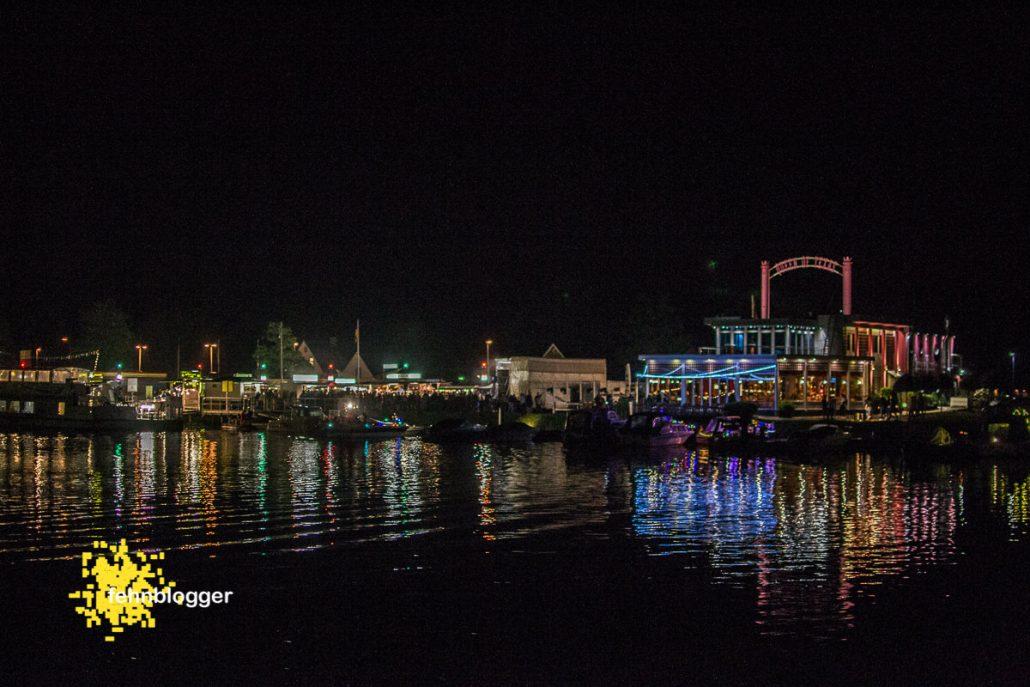 Hafenfest Barßel