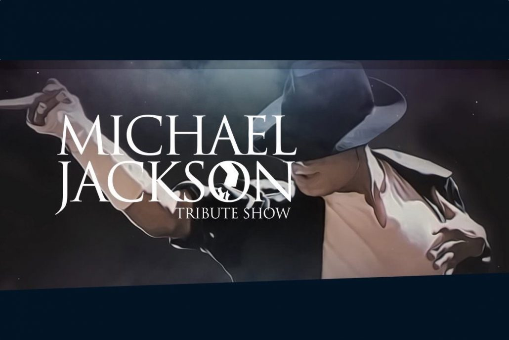 MJ Tribute Show