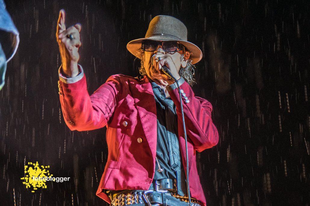 Udo Lindenberg, NDR 2 Festival, Papenburg