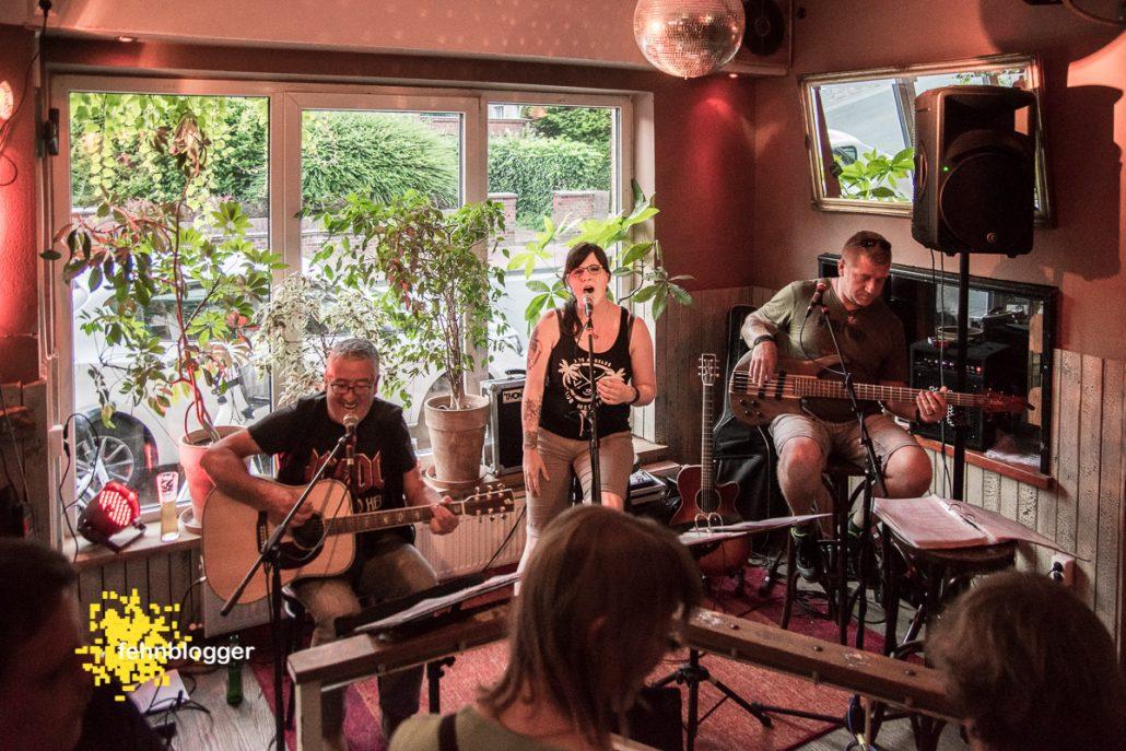 Erdig - Cafe Einstein - Emden