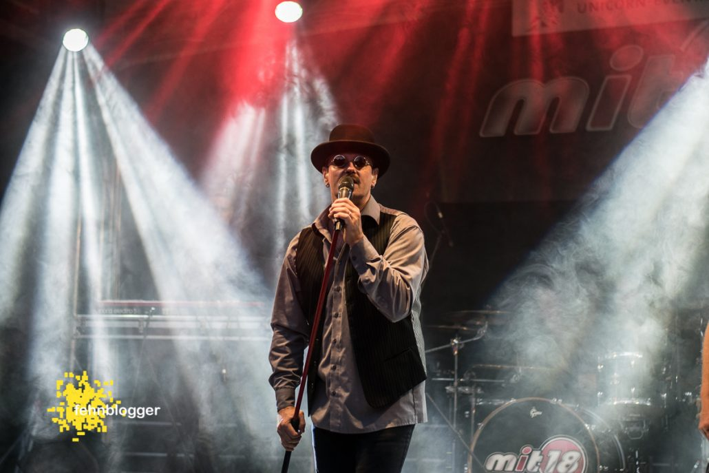 Mit18-Band Papenburg 2018