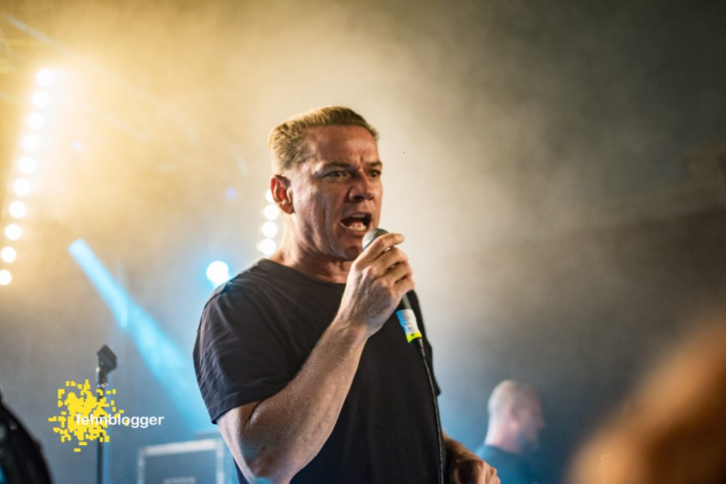 Ugly Kid Joe, Kolpinghaus, Papenburg