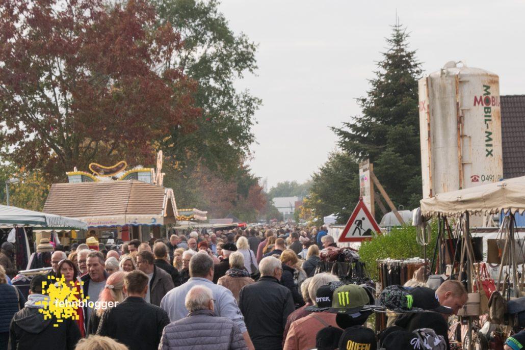 Straßenfest Ostrhauderfehn 2018