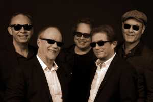 Midlife Blues Band - The 20 Years Jubilee Concert @ Kulturspeicher Leer | Leer (Ostfriesland) | Niedersachsen | Deutschland