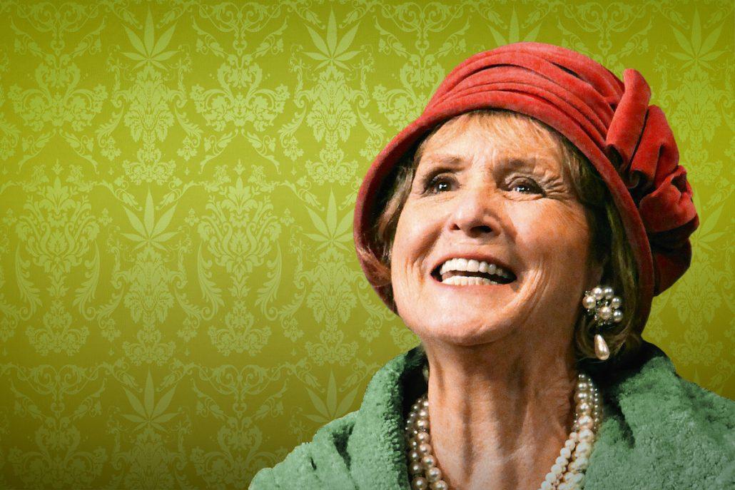 Paulette - eine Oma zieht durch