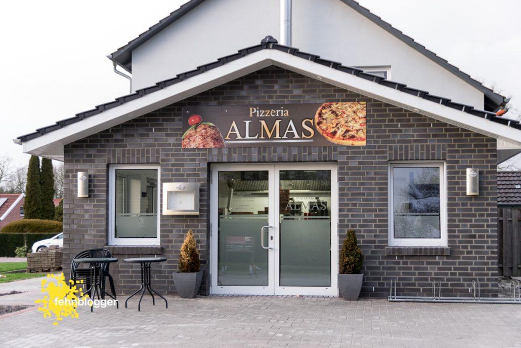 Pizzeria Almas, Rhauderfehn