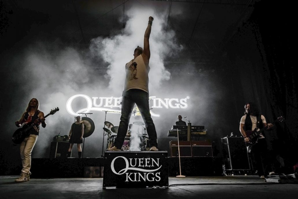 Queen Kings