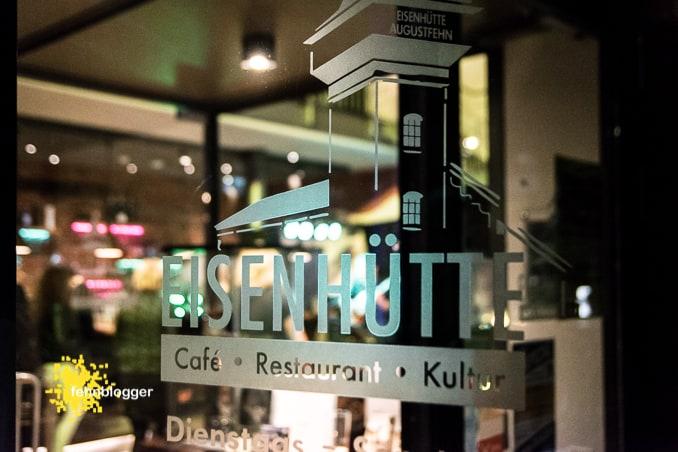 Eisenhütte Augustfehn: Live-Musik & Slow-Food | fehnblogger