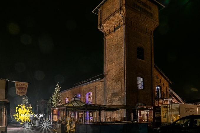 Eisenhütte Augustfehn