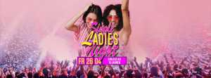 Single Ladies Night! @ Diskothek Airport | Leer (Ostfriesland) | Niedersachsen | Deutschland