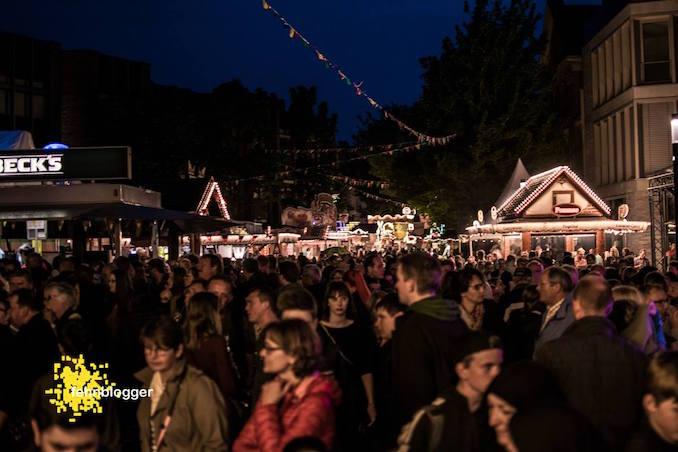 Stadtfest Leer