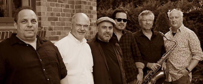 Sun House Blues Band