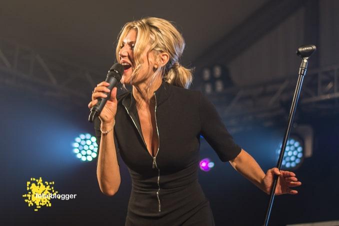Hafenfest Barßel 2019 Ella Endlich