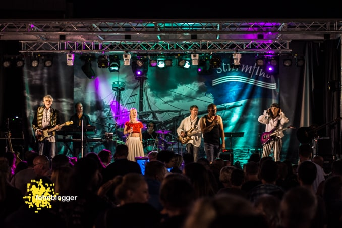 Hafenfest Barßel 2019