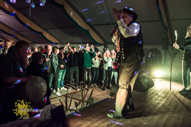 Schäfer Heinrich Erntedankfest Bockhorst