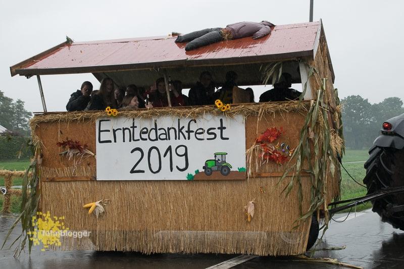 Bockhorst Erntedankfest 2019