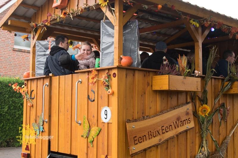 Erntedankfest Völlenerkönigsfehn 2019