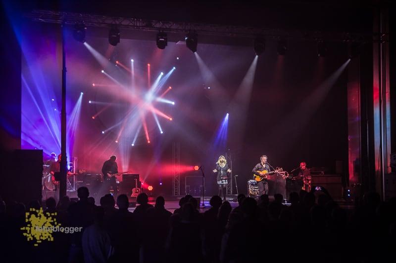 Kings of Floyd, Stadthalle Papenburg