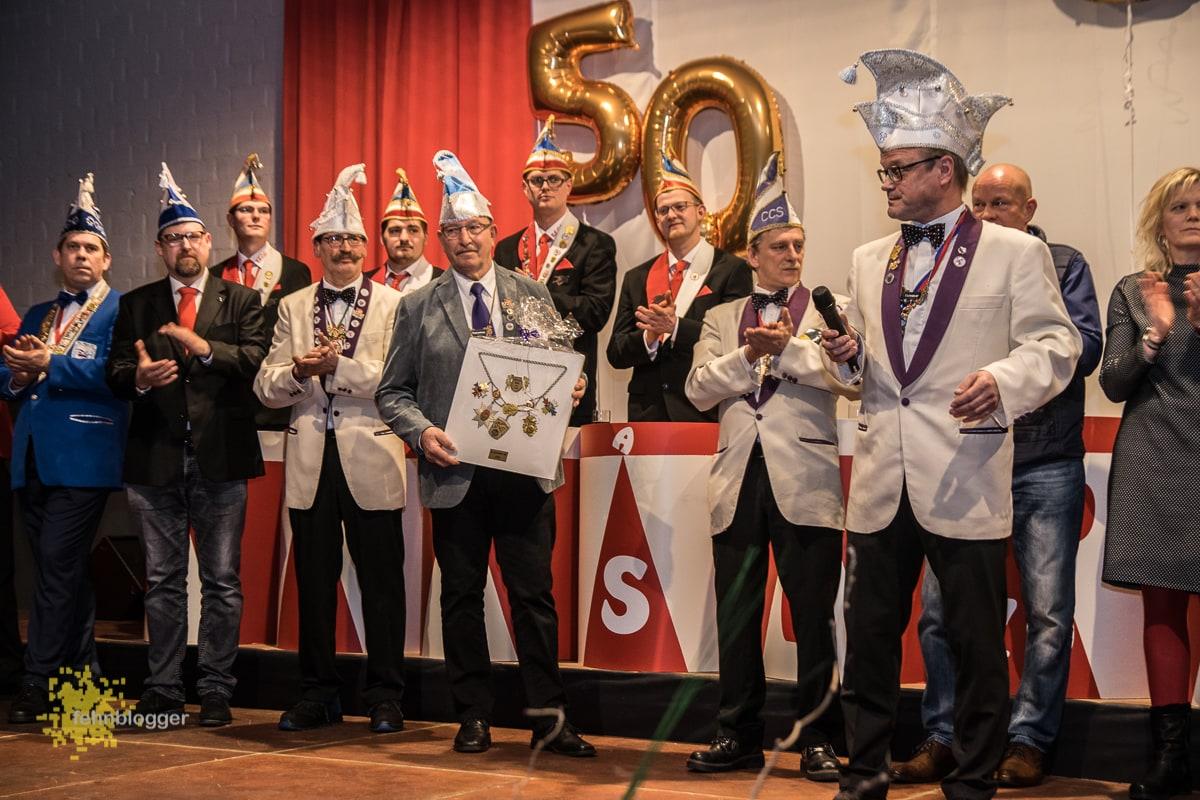 50 Jahre SECC