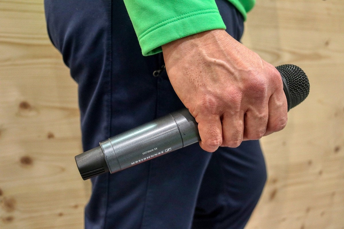 Handwerkszeug EBZ Potshausen
