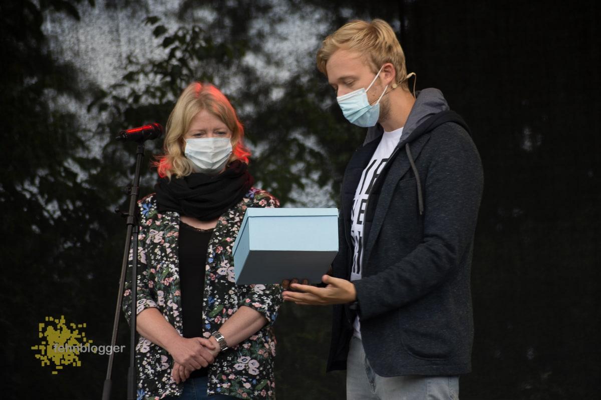 Help The Artists Gut Altenkamp Papenburg