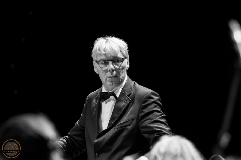 Film in Concert 2   Veenkoloniaal Symphony Orchest   Stadtpark Open Air Papenburg